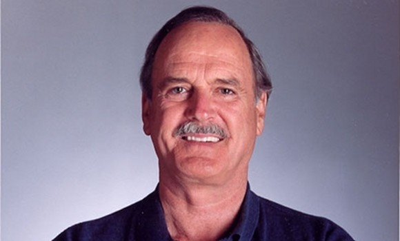 John Cleese is your butler in Fable 3