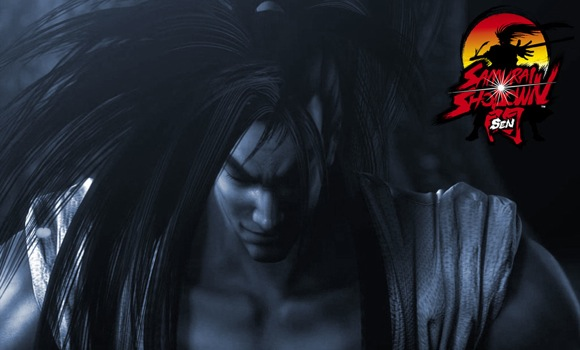 up snk s latest samurai shodown game samurai shodown sen we didn t