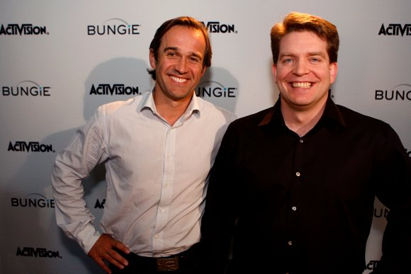 Halo developer Bungie enters 10-year partnership with Activision