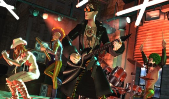Rock Band Weekly: Coheed and Cambria, Siouxsie, Supergrass, Violent