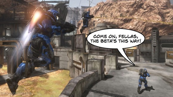 halo-reach-beta articles on Engadget