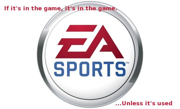 EA Sports: Online Pass