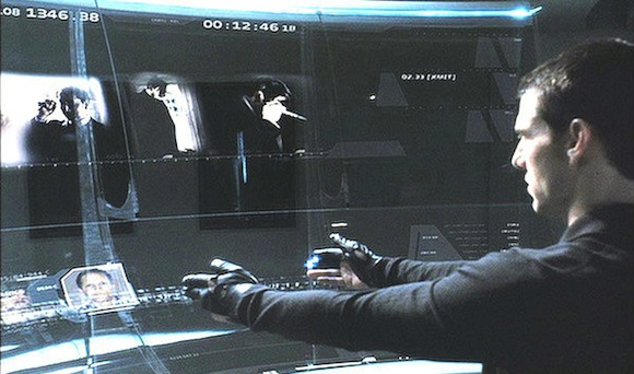 Themes in Minority Report - Wikipedia, the free encyclopedia