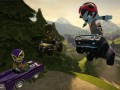 Modnation Racers (PS3, PSP)