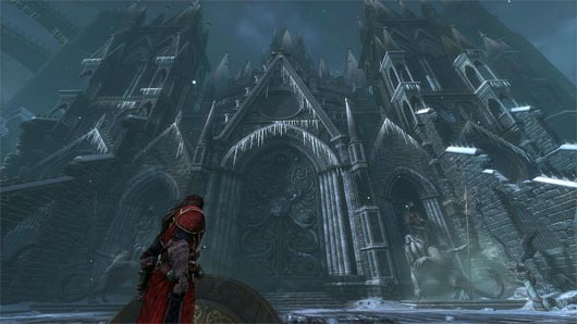Castlevania: Lords of Shadow Castlevania-lords-of-shadow-e3-preview-530px