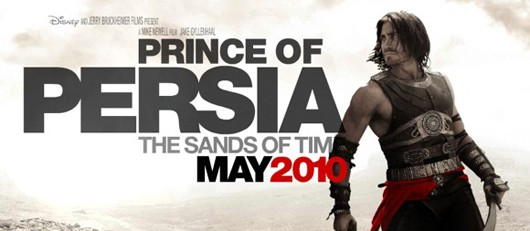 Related image with prince of persia the sands of time 2010 box office