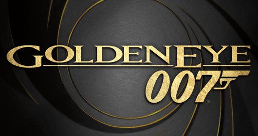That's not to say that the new GoldenEye 007 doesn't borrow -- what it