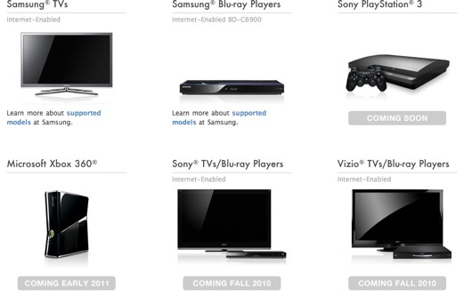 Hulu Plus launching on PS3 in July, Xbox 360 in 'early 2011'