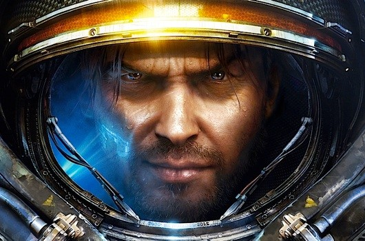 StarCraft 2 sales