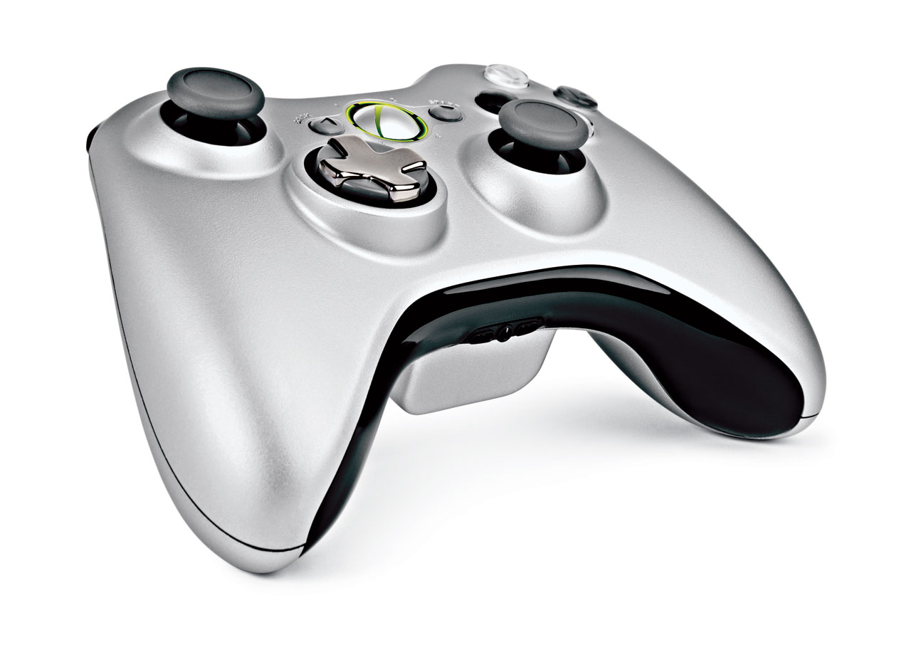 xbox 360 wireless controller transforming d pad. Black Bedroom Furniture Sets. Home Design Ideas