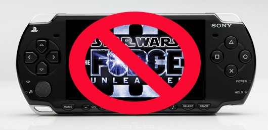 Though Star Wars: The Force Unleashed sanctioned the abuse of stormtroopers