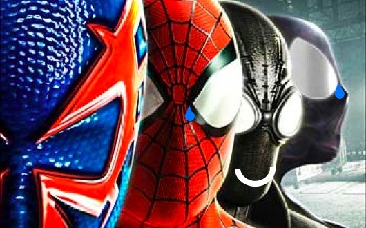 or 2099 Spider-man Game