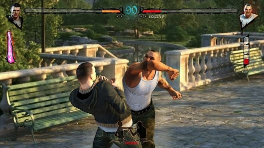 Download BAIXAR GAME Fighters Uncaged   Region Free