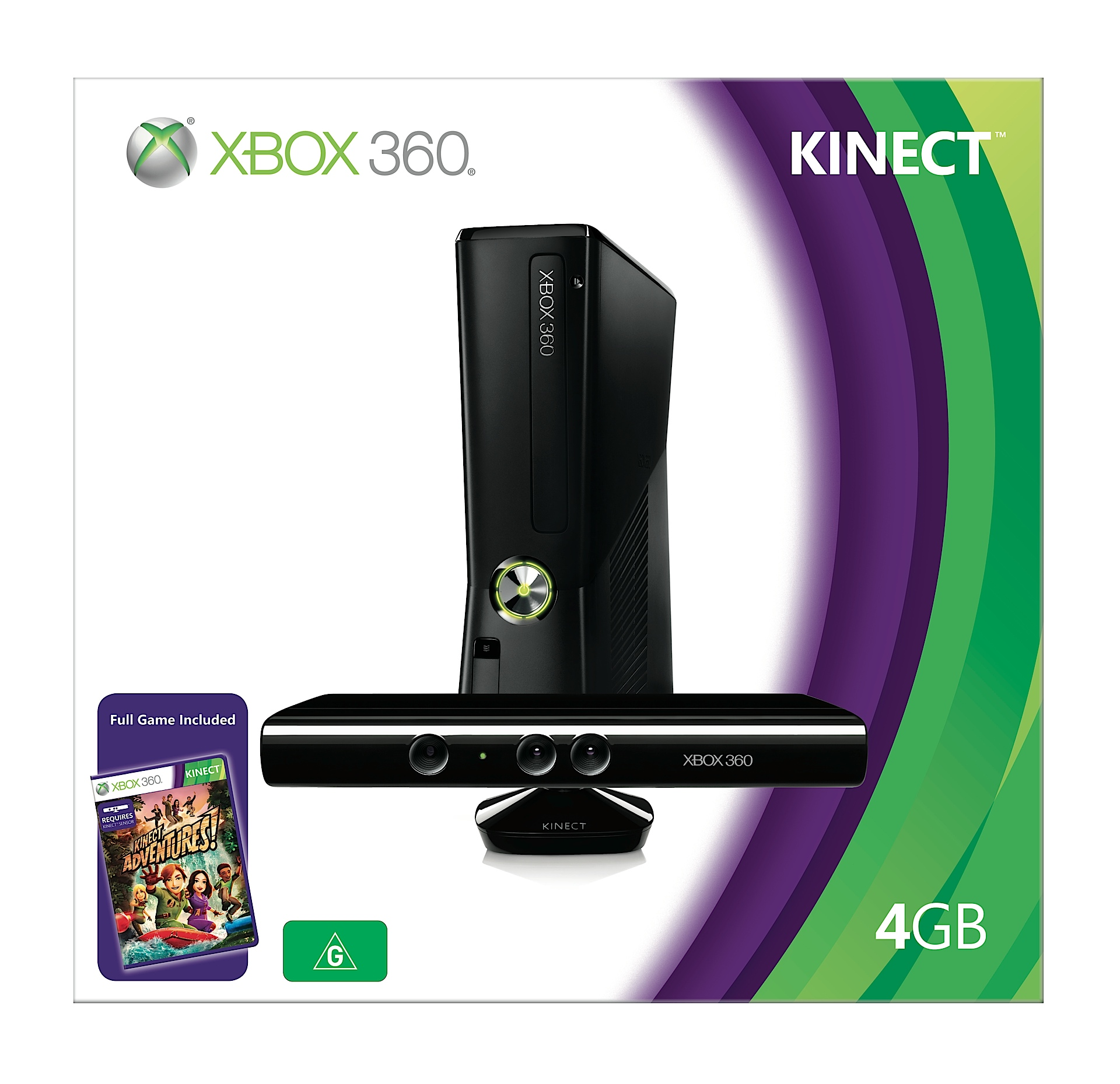 301 moved permanently - Xbox 360 console kinect bundle ...