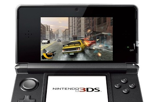 driver 3ds announced ubi 3ds games confirmed for japan