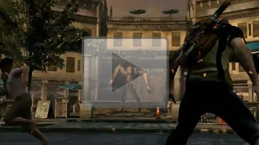 Gameplay Videos Infamous 2 Video Infamous 2 39 Ravager 39