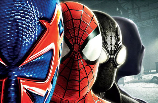 Spider-Man: Shattered Dimensions review: Mo' spiders, mo' problems