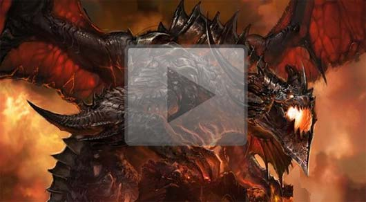 world of warcraft cataclysm deathwing. WoW: Cataclysm expansion,