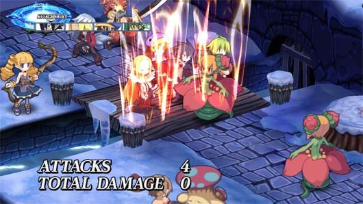 disgaea 4 hd sprites reveal 530px Nippon Ichi Software to continue focusing on PS3, Vita