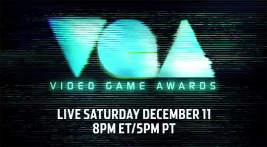 Here are the winners of the 2011 Spike Video Game Awards