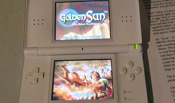 how to use psynergy in golden sun