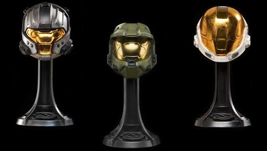 Weta offers new Halo helmet replicas, earns even more ire from ...