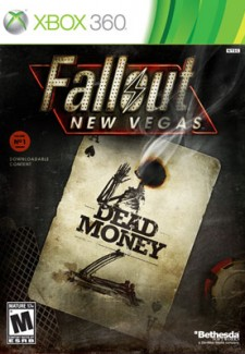 Fallout New Vegas Dead Money DLC