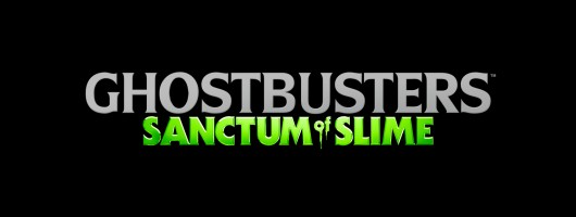 Ghostbusters: Santum of Slime preview