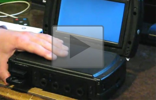 New Wii 39 Laptop 39 Mod Is Super Portable Super Awesome