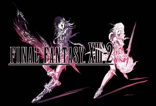 Square Enix has announced Final Fantasy XIII-2 for Xbox 360 and PlayStation