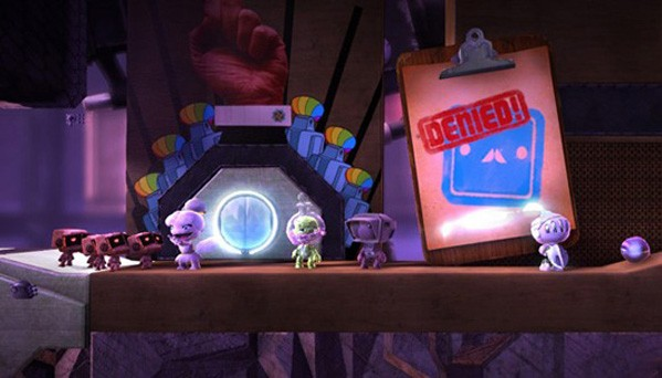 LittleBigPlanet 2 review: A celebration of creativity