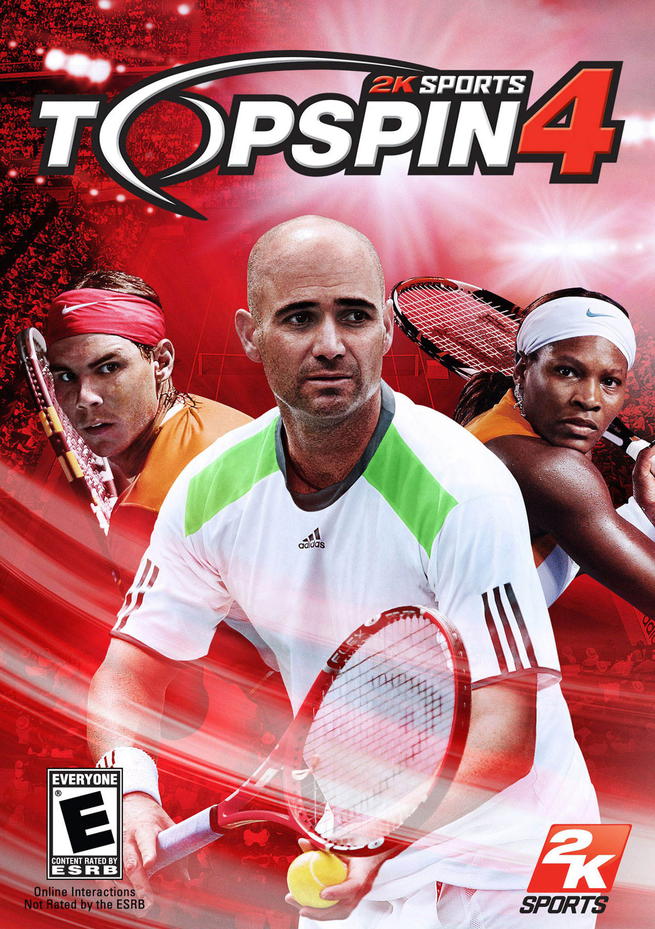 top spin 4 game free download