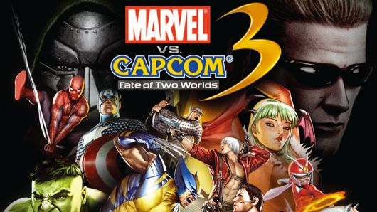 Marvel vs. Capcom 4 review