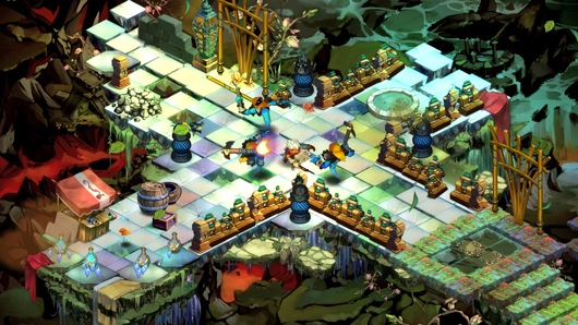 Gameplay Screen shot