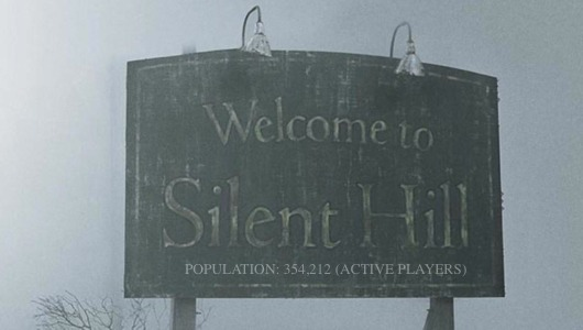 Silent Hill multiplayer