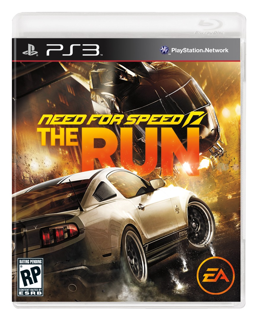 videogames 4 gamerz need for speed the run demo review. Black Bedroom Furniture Sets. Home Design Ideas
