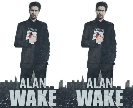 Alan Wake 2