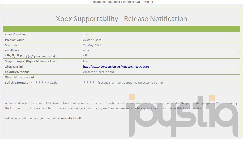 Xbox 360 Spring 2011 update launches May 19, adds PayPal ...