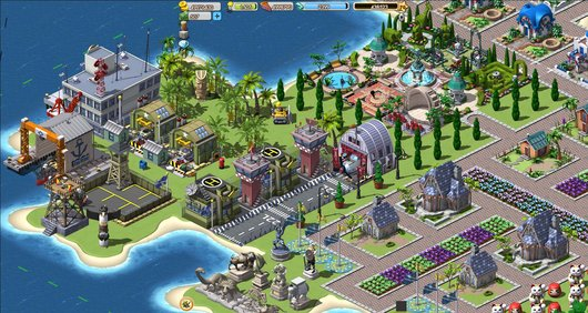 Empires & Allies launches preemptive strike for Zynga against Civ World, arrives June 1