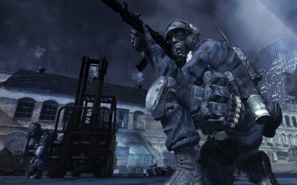 Modern Warfare 3 preview: Spec Ops Survival mode  Modernwarfare3mindthegap