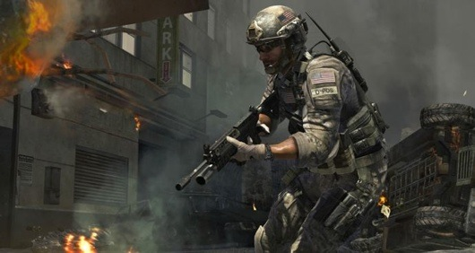 Modern Warfare 3 preview: Spec Ops Survival mode  Modernwarfare3survival