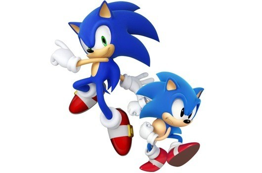 Two Sonics? What?