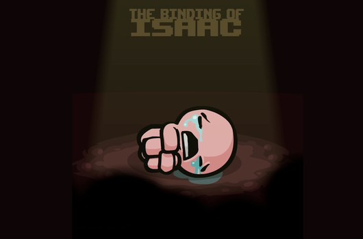 Binding of Isaac not coming to 3DS eShop