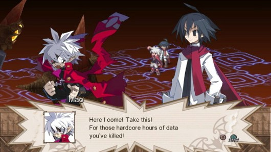 Disgaea 3 on PS3