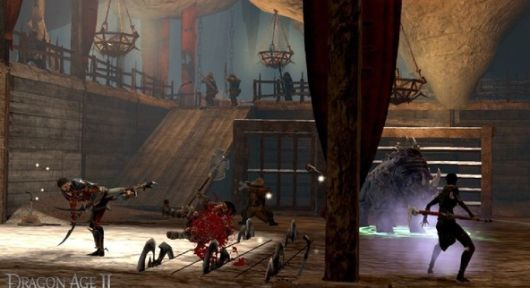 Dragon Age 2 Legacy was well-received.