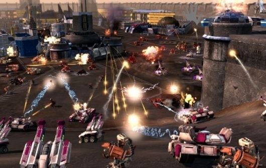 End of Nations from Trion will be free to play
