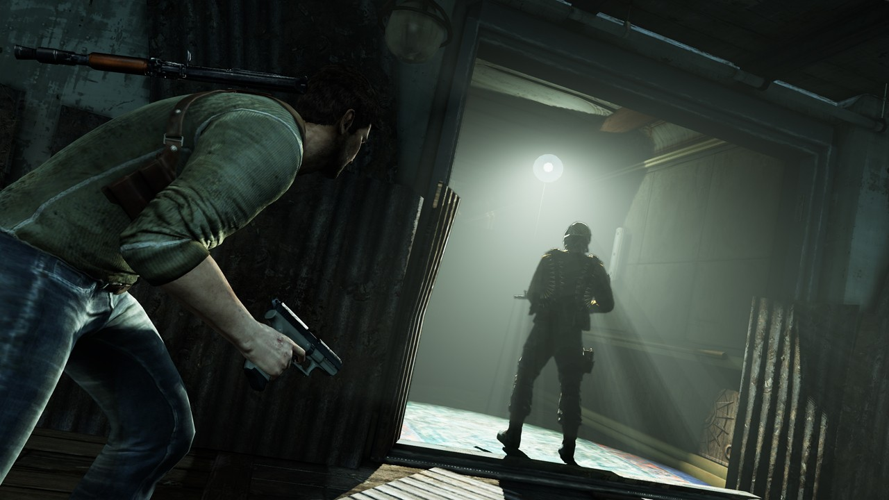 Uncharted 3 Drake S Deception Review Precious Moments Engadget