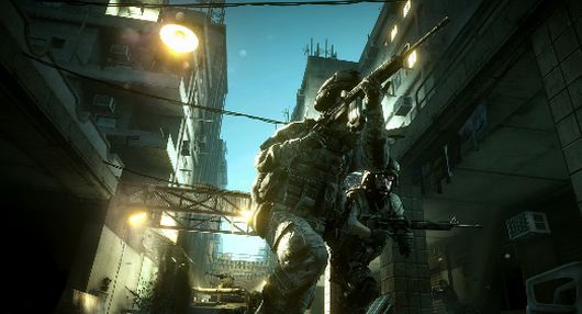 EA's Battlefield 3 preorders number more than 1.25 million already.