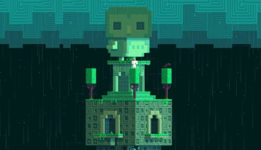 Another Fez tease, another delay.