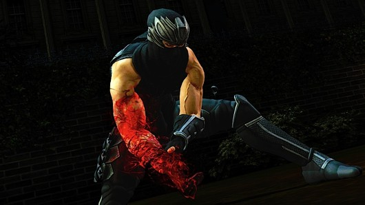 For Your Re-Consideration: Ninja Gaiden 3